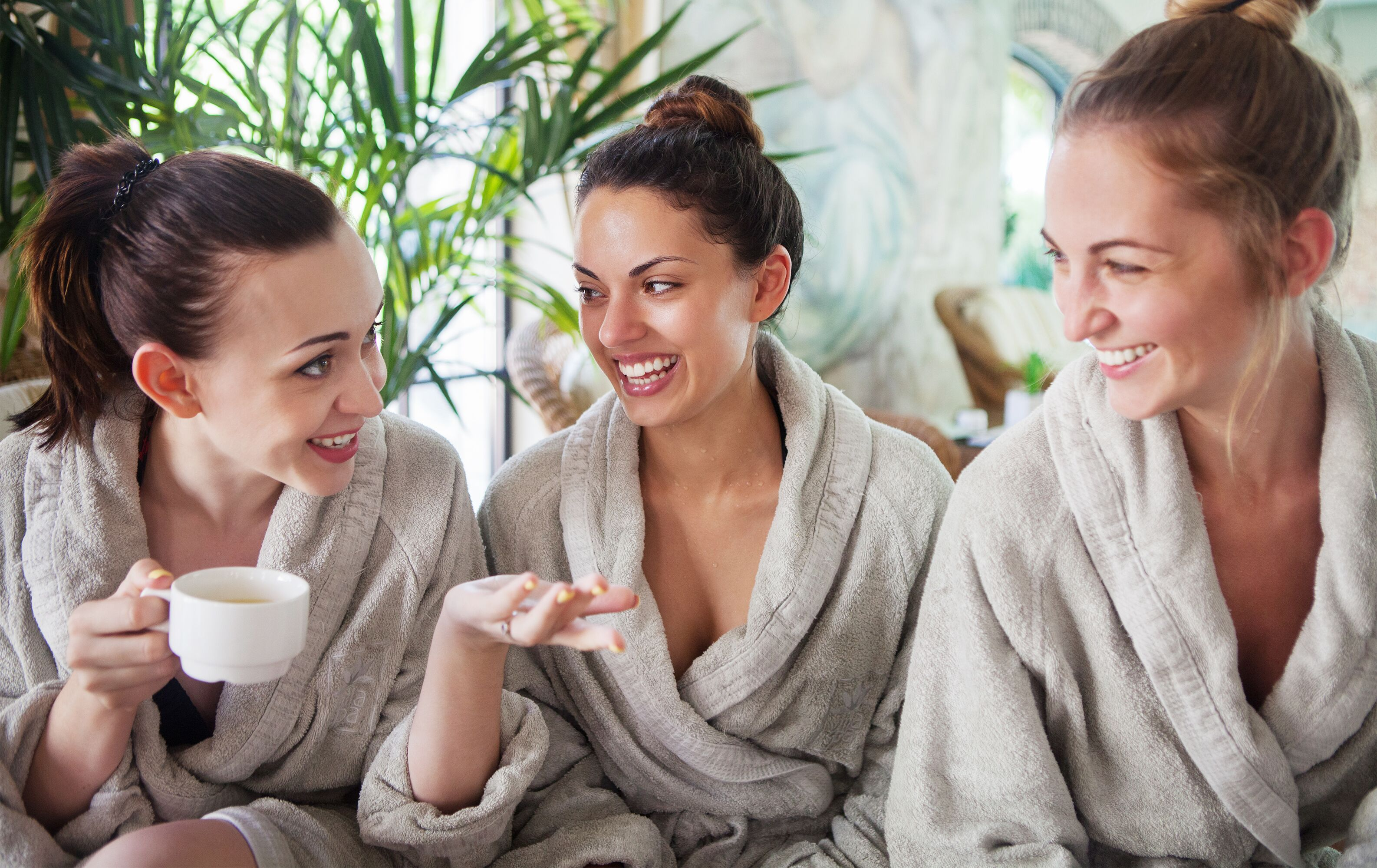 Group bookings, spa parties, mobile massage sunshine coast